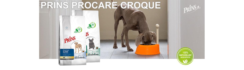 Prins ProCare Croque hondenvoer