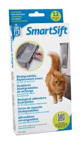 Cat It - SmartSift biologisch afbreekbare zakken