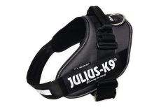 Julius K9 IDC Powertuig Antraciet