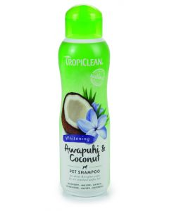 TC Awapuhi Coconut shampoo 355ML