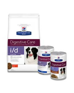 Hill's i/d Digestive Care Hond Low Fat
