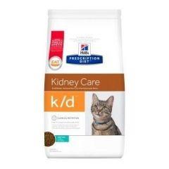 Hill's k/d Kat Tonijn 1,5kg