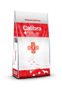 Calibra Dog Veterinary Diet Diabetes/Obesity