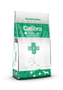 Calibra Dog Veterinary Diet Renal/Cardiac