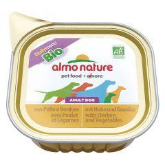Almo Nature Daily Menu Bio Dog 100gr
