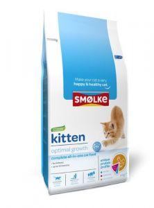 Smølke Kitten