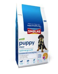Smølke Puppy Maxi