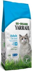 Yarrah Cat Droog Bio Adult Vis