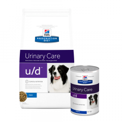 Hill's u/d Urinary Care Hond