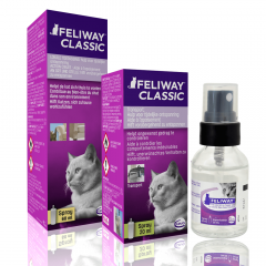 Feliway Classic Spray