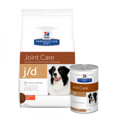 Hill's Prescription Diet j/d Joint Care Hond