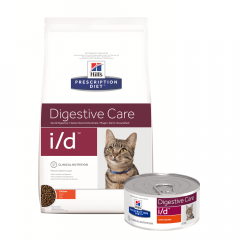 Hill's i/d Digestive Care Kat