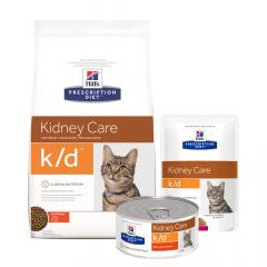 Hill's k/d Kidney Care Kat
