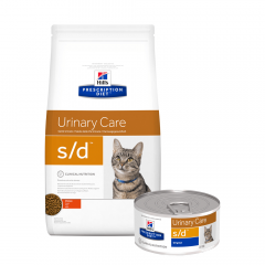 Hill's s/d Urinary Care Kat