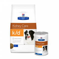 Hill's k/d Kidney Care Hond