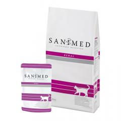 Sanimed Renal/Liver/Stones Kat