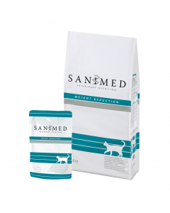 Sanimed Weight Reduction Kat