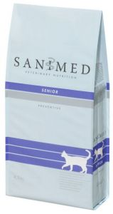 Sanimed Senior Kat