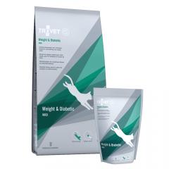 Trovet Weight & Diabetic WRD Kat