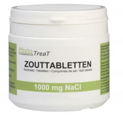 Phytotreat Zouttablet