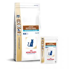 Royal Canin Gastro Intestinal Kat Moderate Calorie