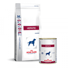 Royal Canin Hepatic Hond
