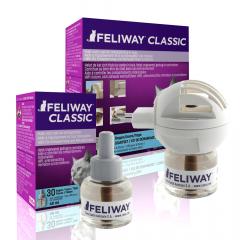 Feliway Classic Verdamper