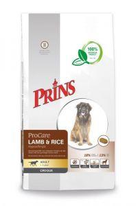 Prins Procare Croque Lamb&Rice Hypoallergic