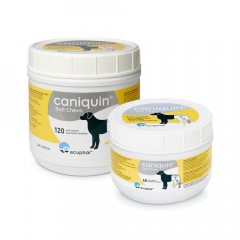 Caniquin Soft Chews Hond