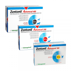 Zentonil Advanced Tabletten