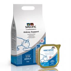 Specific Kidney Support FKD/FKW Kat