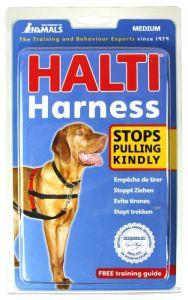 COA Halti Harnas