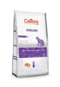 Calibra Cat Expert Nutrition Sterilised