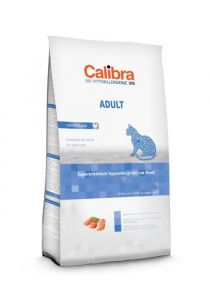 Calibra Cat Hypoallergenic Adult