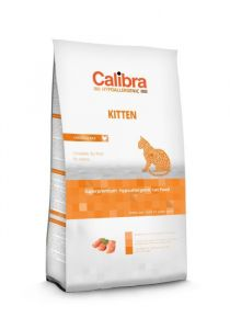 Calibra Cat Hypoallergenic Kitten