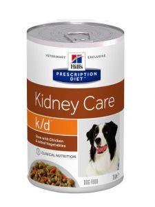 Hills k/d kidney care stew