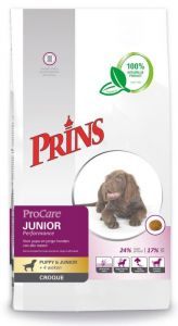 Prins Procare Croque Junior Performance