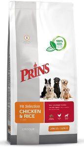 Prins Fit Selection Hond Kip&Rijst