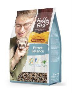 Hobby First Hope Farms ferret balance