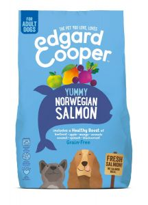 Edgard & Cooper Droog Zalm