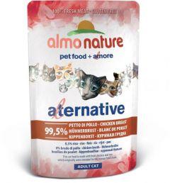 Almo Nature Alternative Cat Pouch 55gr