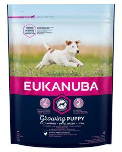 Eukanuba Dog - Growing Puppy Small