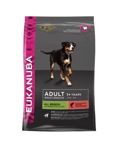 Eukanuba Dog - Adult All Breeds - Salmon & Rice