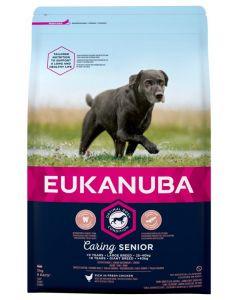 Eukanuba Dog - Caring Senior Large