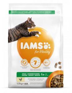 IAMS Adult Chicken Kat