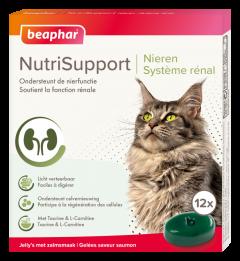 Beaphar NutriSupport Nieren kat