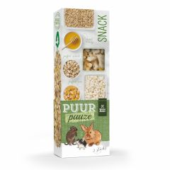 Puur pauze snack sticks