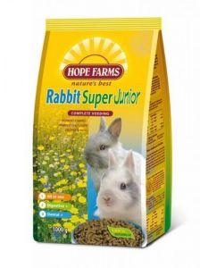 Hope Farms Rabbit Super Junior