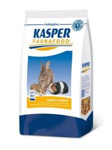 Kasper Faunafood Hobbyline Konijnenknaagmix 3,5kg
