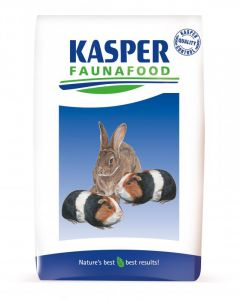 Kasper Faunafood Konijnenknaagmix 15kg